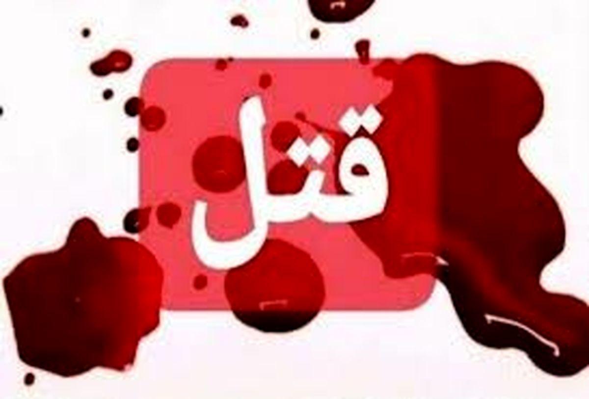 بازداشت مادر به اتهام قتل کودکش