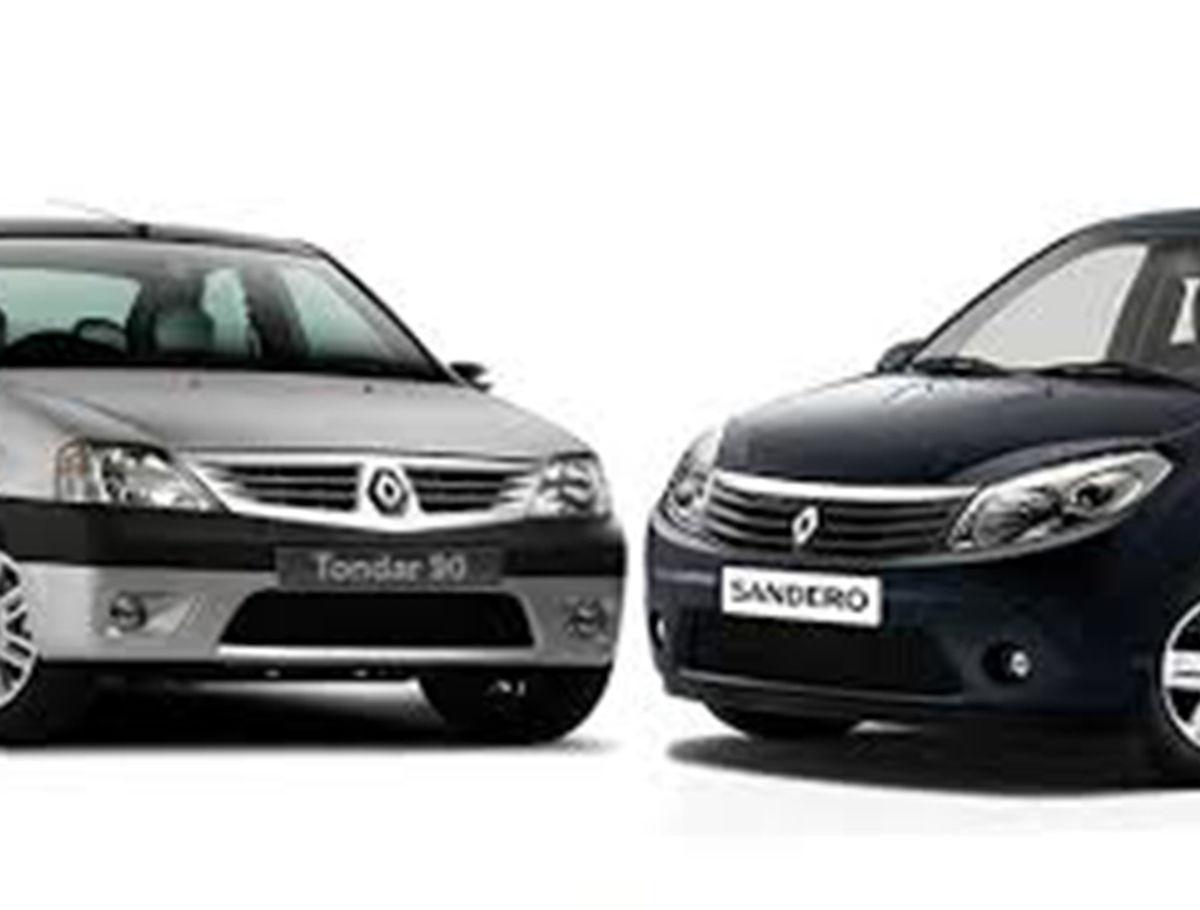 واکنش پارس خودرو در خصوص تحویل خودروهای ساندرو