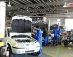 نمایندگی های ایران خودرو رتبه «ممتاز» کشور را کسب کردند