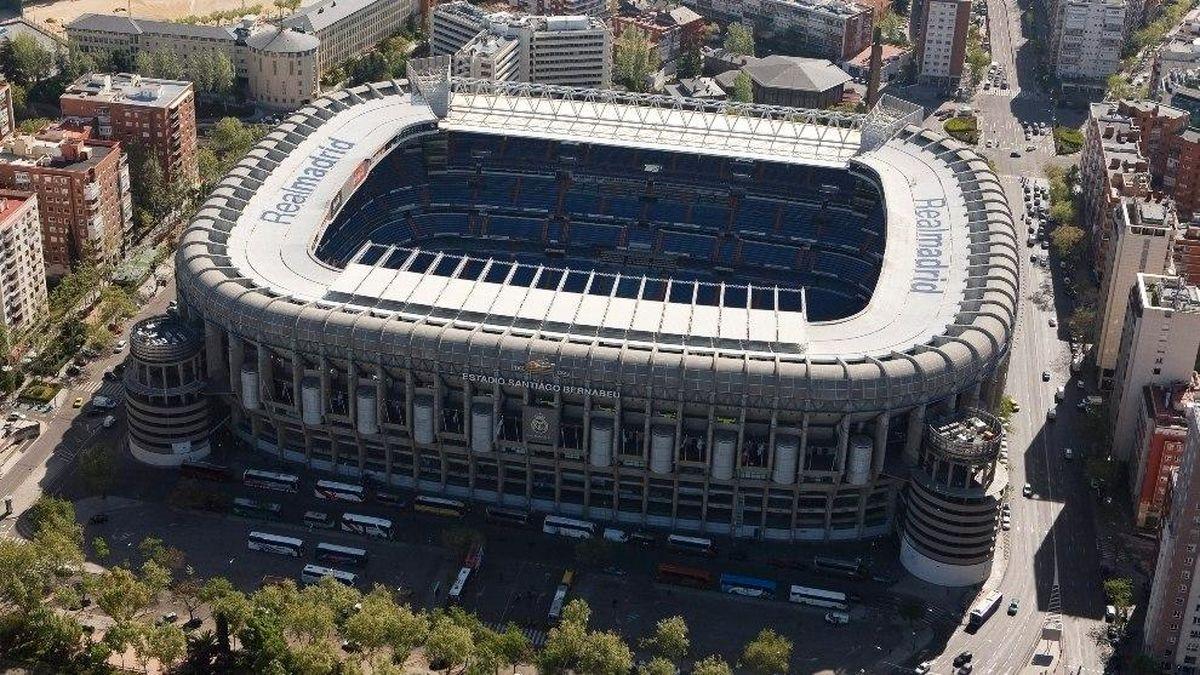 اقدام جالب باشگاه رئال مادرید برای مبارزه با کرونا