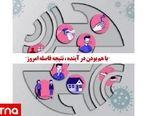تمدید دورکاری ادارات مجموعه شرکت مخابرات ایران برای حداکثر 30 درصد کارکنان تا پایان سال
