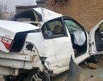 تصادف مرگبار سمند 5 کشته داشت + جزئیات و عکس