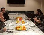 جلسه پیشکسوتان با مدیران استقلال+ جزئیات