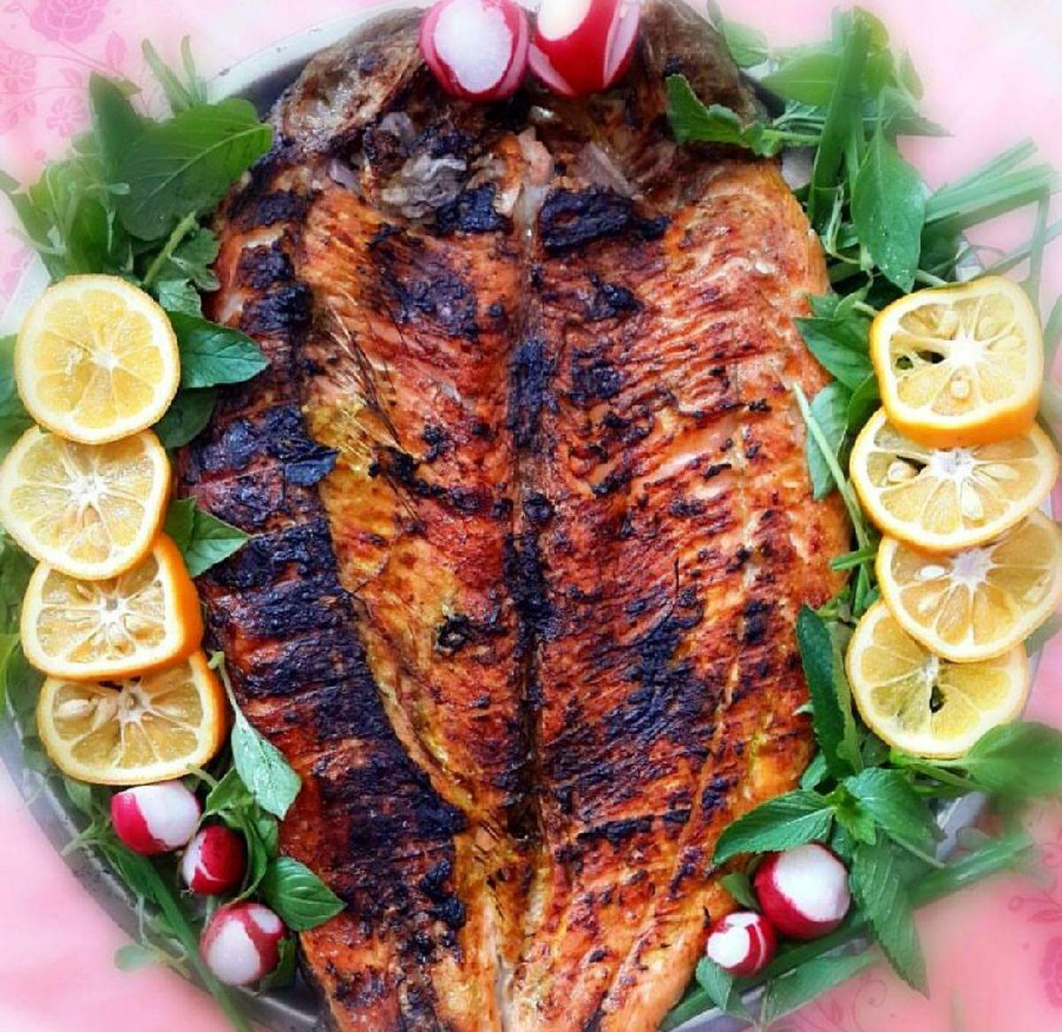 با ماهی چی بخوریم و چی نخوریم؟