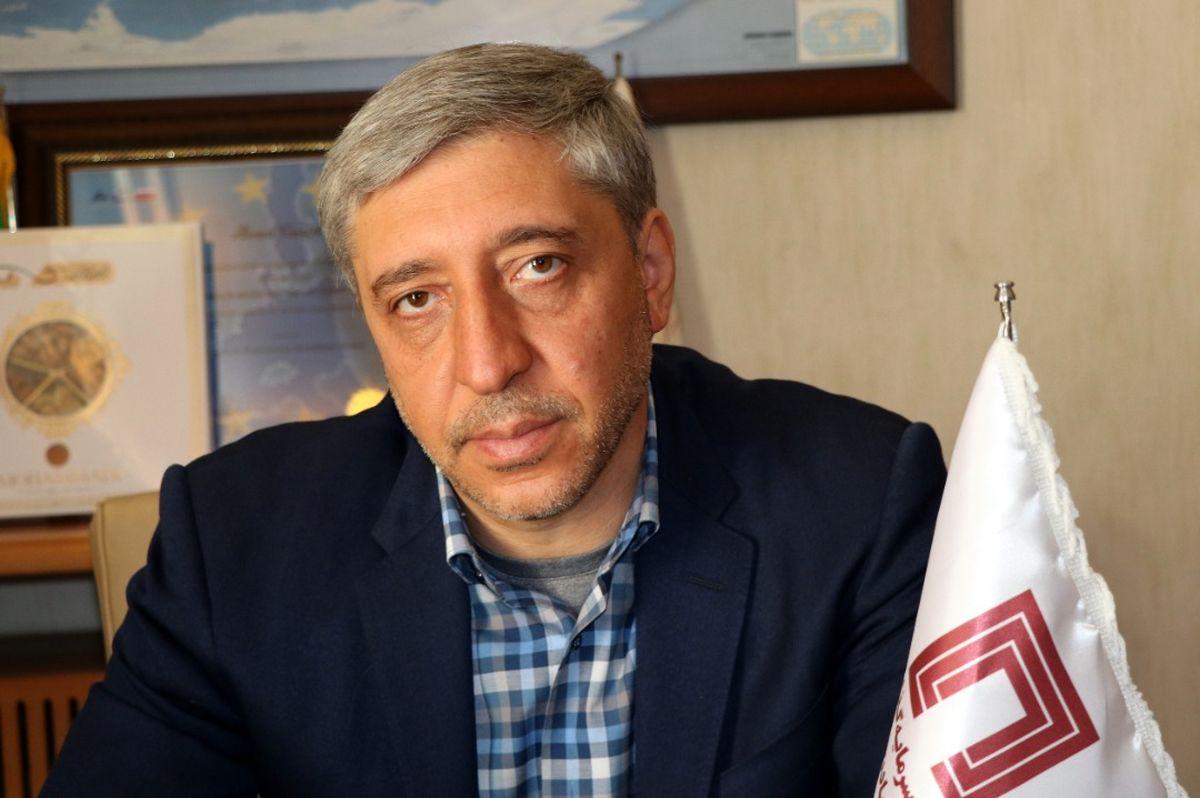 حضور توسعه معادن و فلزات در عسلویه معدنی ایران