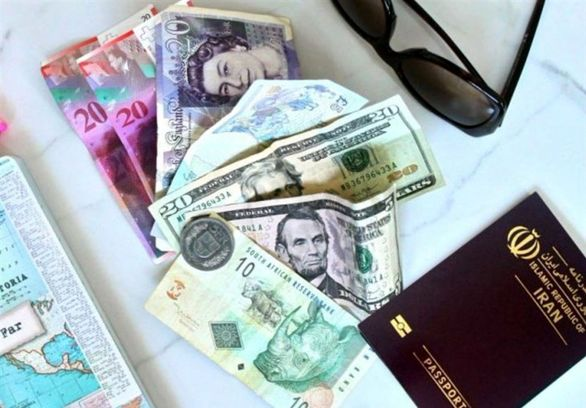 آخرین قیمت دلار پنجشنبه 14 شهریور