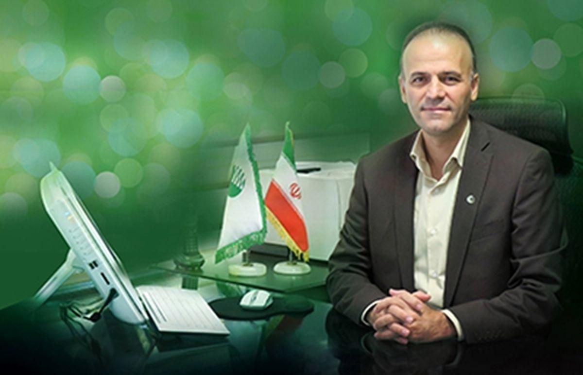 رشد 83/5درصدی سرانه منابع باجه های پست بانک ایران