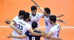 تیم ملی والیبال ایران المپیکی می شود؟