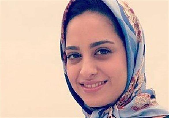 شبنم نعمت زاده بازداشت شد + جزییات