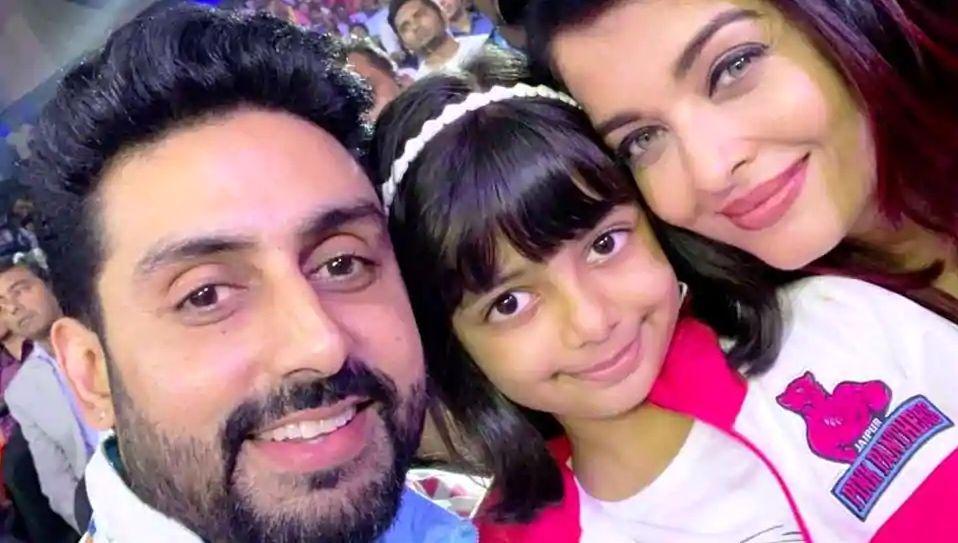 Coronavirus infects Bollywood stars Aishwarya Rai, Abhishek Bachchan, and daughter - Culture