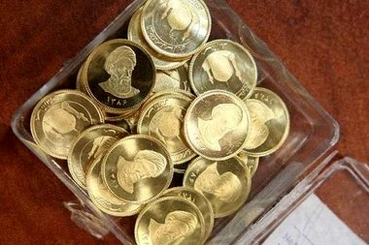 قیمت جدید سکه اعلام شد