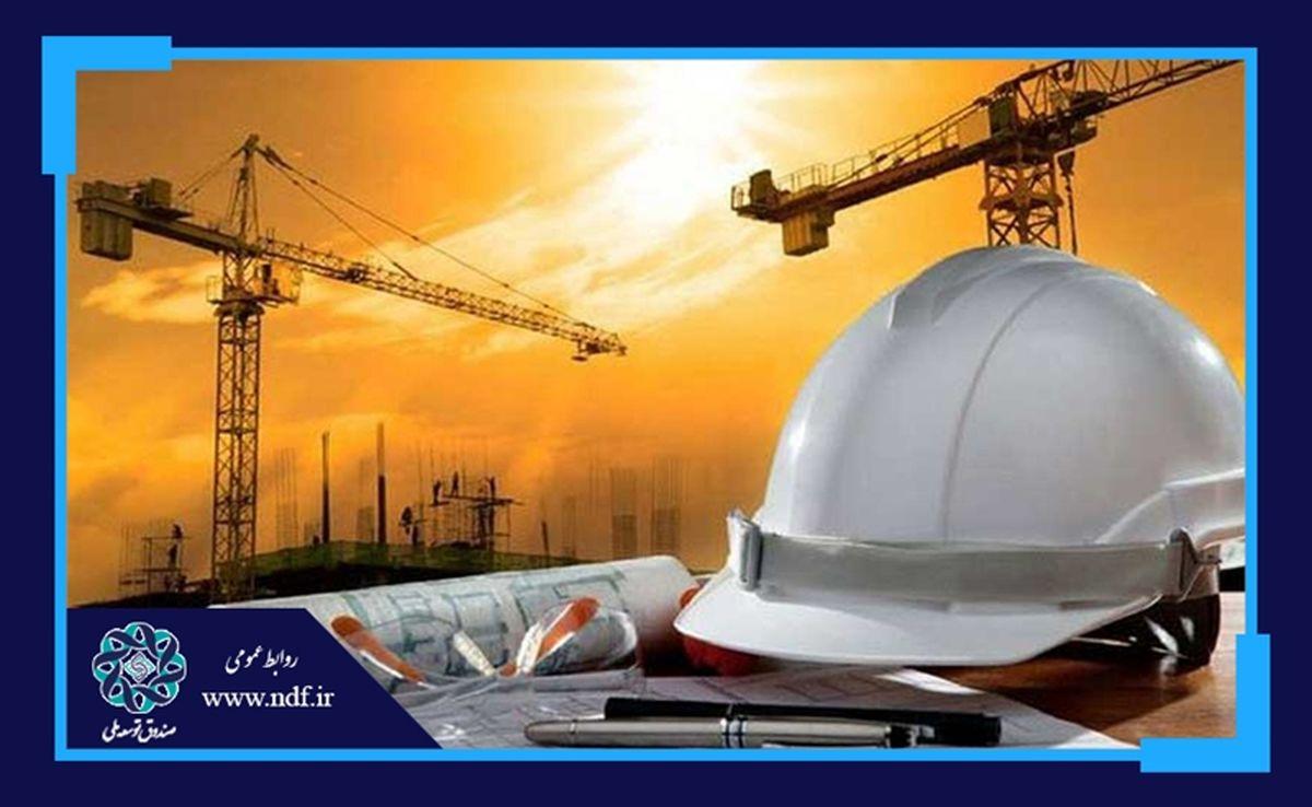 صندوق توسعه ملی و سپرده گذاری ریالی در 25 بانک دولتی و خصوصی