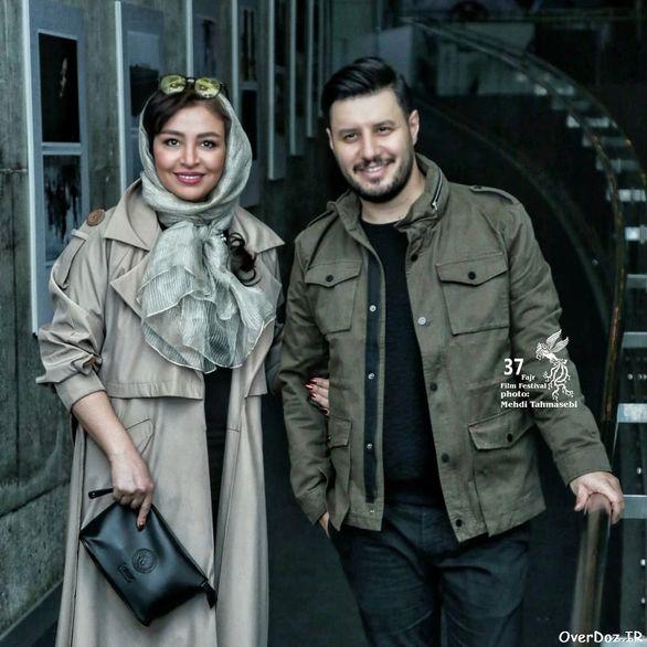 راز عجیب جواد عزتی و همسرش فاش شد + بیوگرافی و عکس