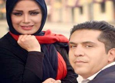 صباراد و همسرش مانی رهنما + بیوگرافی و تصاویر جدید