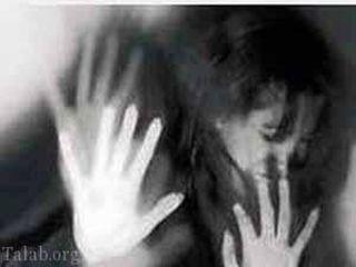 تجاوز وحشتناک پدر به دختر 12 ساله جلوی چشم مادر + جزئیات