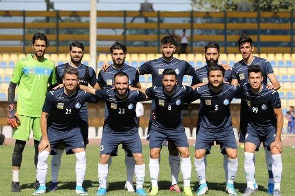 ترکیب احتمالی استقلال برای افتتاحیه لیگ