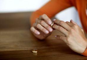طلاق به خاطر چشم و هم چشمی!