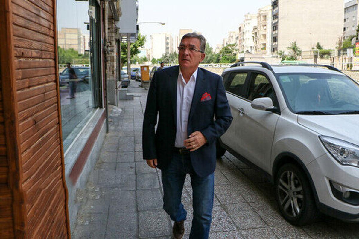 برانکو به باشگاه پرسپولیس شکایت کرد