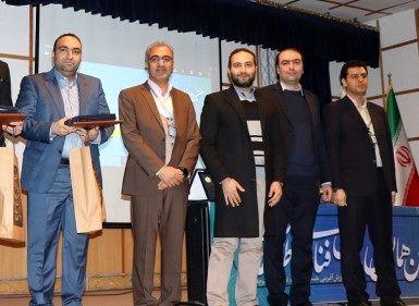 جایزه ملی شرکت تحول آفرین برتر به همراه اول اعطاء شد