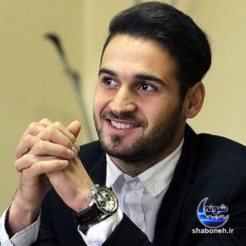 بیوگرافی احمد نوراللهی و همسرش + مراسم عقد نوراللهی - ❤️ شبونه