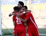 پرسپولیس ناکام در انتقال بازیکنان جوان تیمش