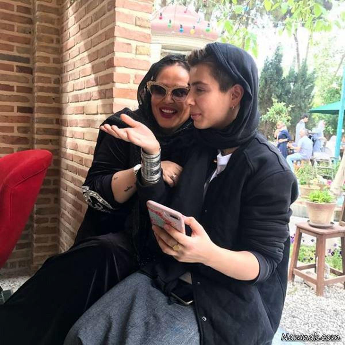 بهاره رهنما کیست + عکس همسر اول و دوم