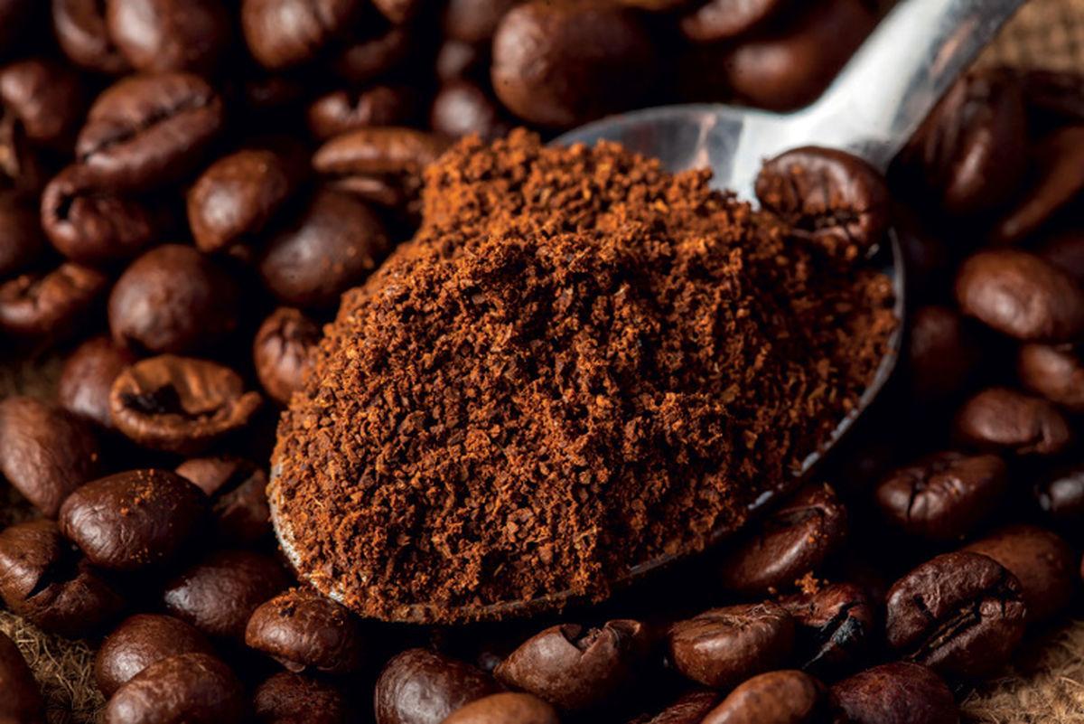 درمان ریزش مو با قهوه + نحوه استفاده