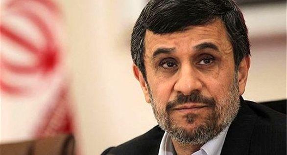 فساد مالی700 میلیارد تومانی احمدی نژاد صحت دارد؟