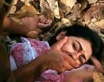 تجاوز جنسی پسر جوان به دوست دختر 18 ساله اش در باغ + تصاویر