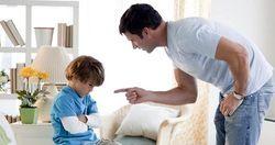 چگونه به فرزندتان نه بگویید