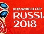 زمان بازیهای ایران در جام جهانی 2018 روسیه