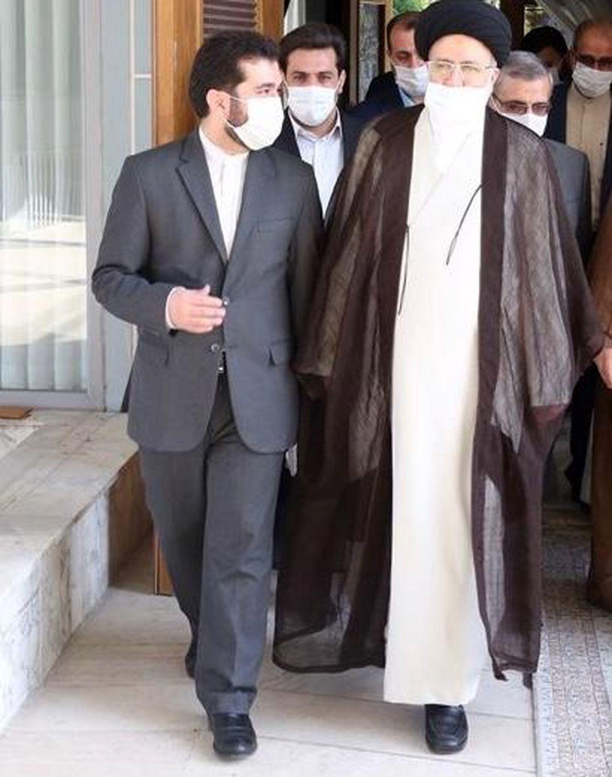 پیام تبریک رئیس شورای عالی استان به آیت الله رئیسی