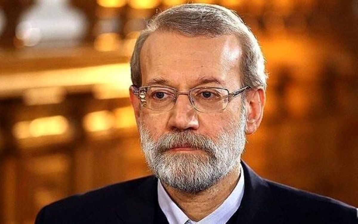 لاریجانی: سپاه بازوی توانمند اقتدار و امنیت نظام است