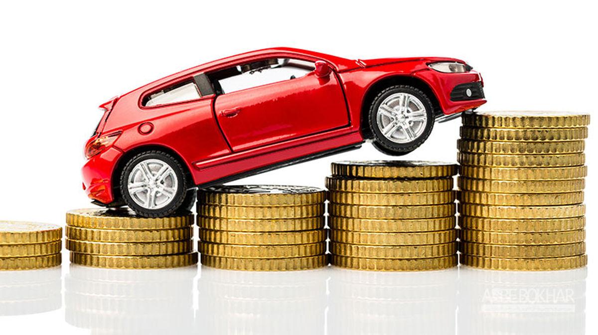 قیمت خودرو افزایش می یابد!
