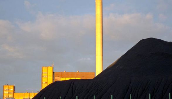تولید ۱.۱ میلیارد تنی زغالسنگ چین در چهار ماه ۲۰۱۹