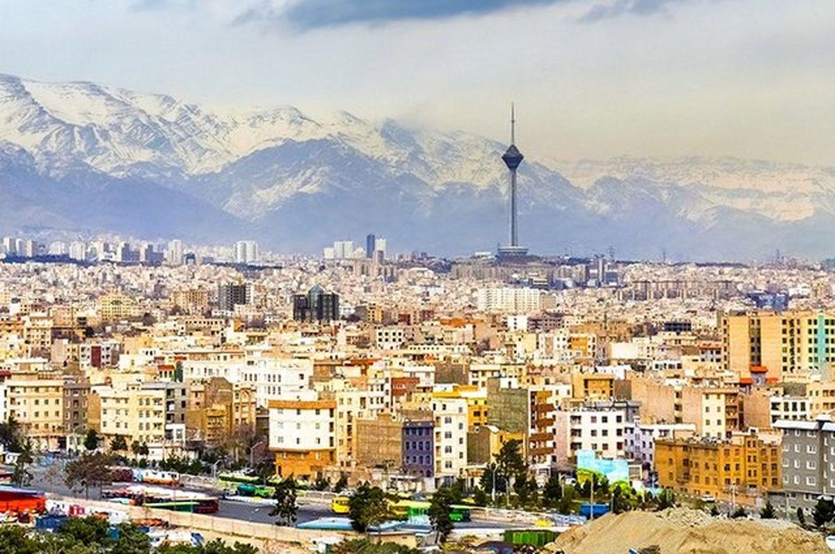 زلزله تهران، هشداری به موقع برای تمرکززدایی فعالیتها