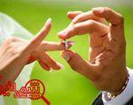 ازدواج جالبی در چین که سوژه شد! +عکس
