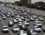 افزایش تردد بین استانی