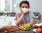 آلرژی بهاره با این ۷ خوراکی بدتر میشود