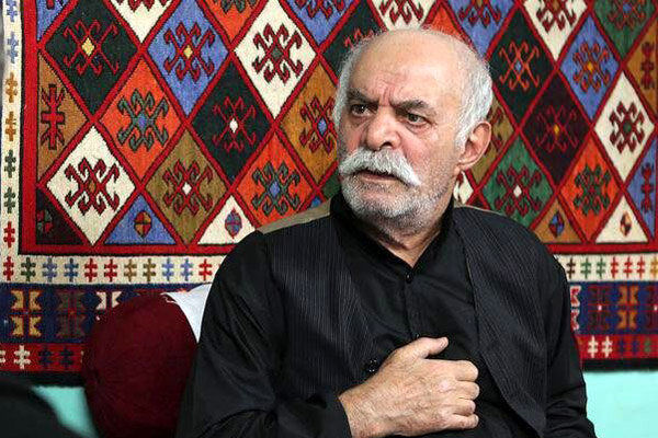 ناگفته های زندگی سیروس گرجستانی + فیلم
