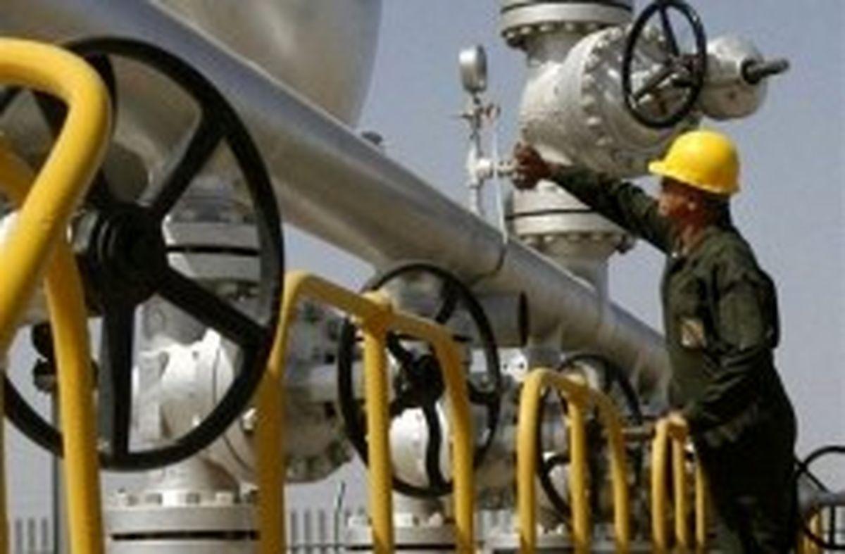 طرح انتقال گاز سراسری به جزیره کیش