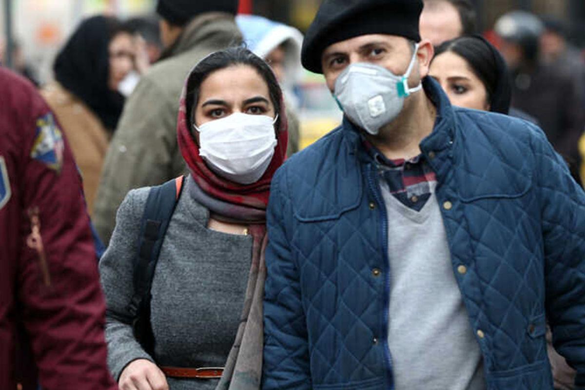 تازهترین آمار از مبتلایان و فوتیهای کرونا در ایران
