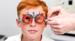"""پوشش های کامل بیمه درمان خانواده """"سامان """" برای بیماری های چشم"""