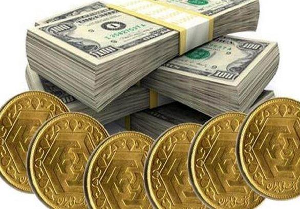 آخرین قیمت سکه شنبه 4 خرداد