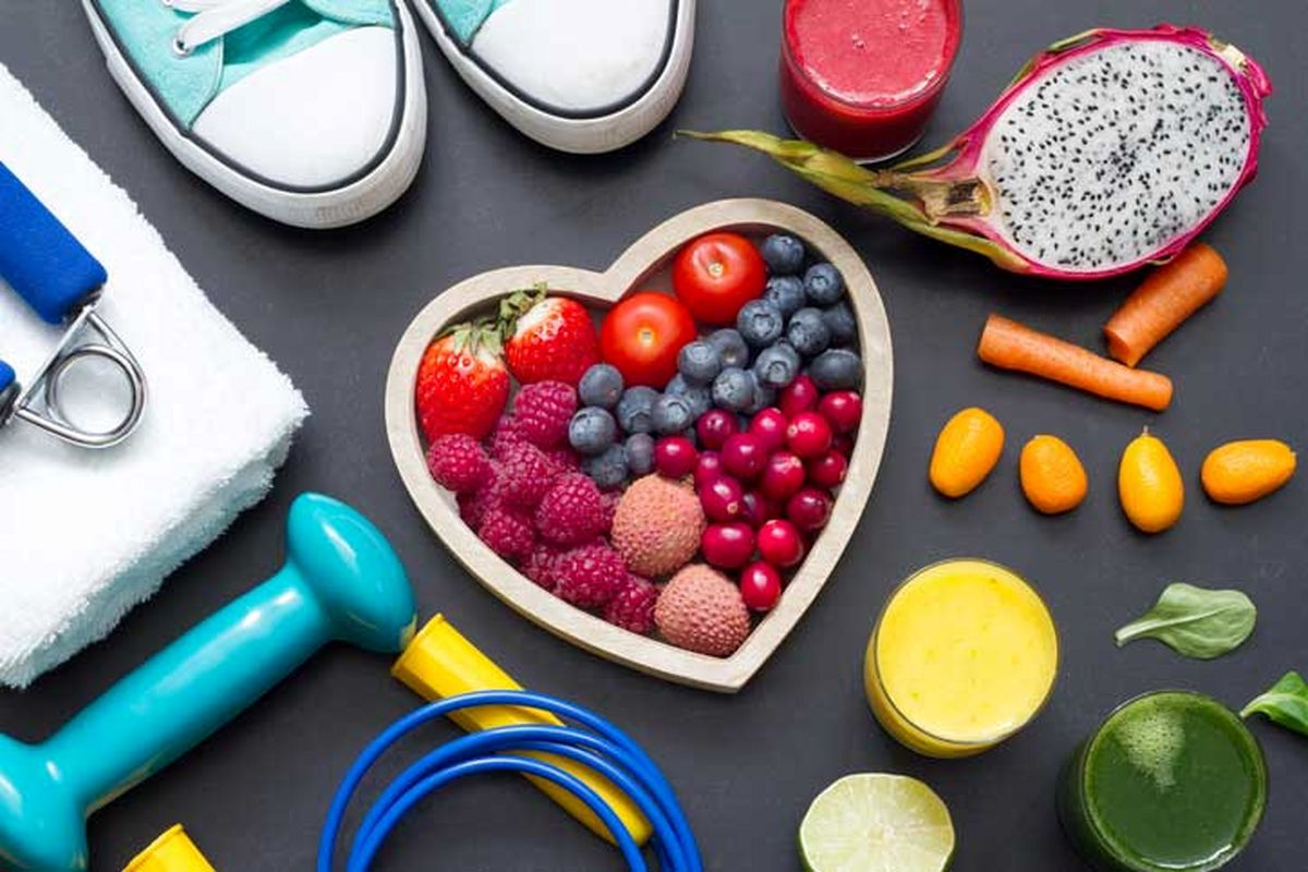 ۵ روش ساده و سریع برای بالا بردن ایمنی بدن