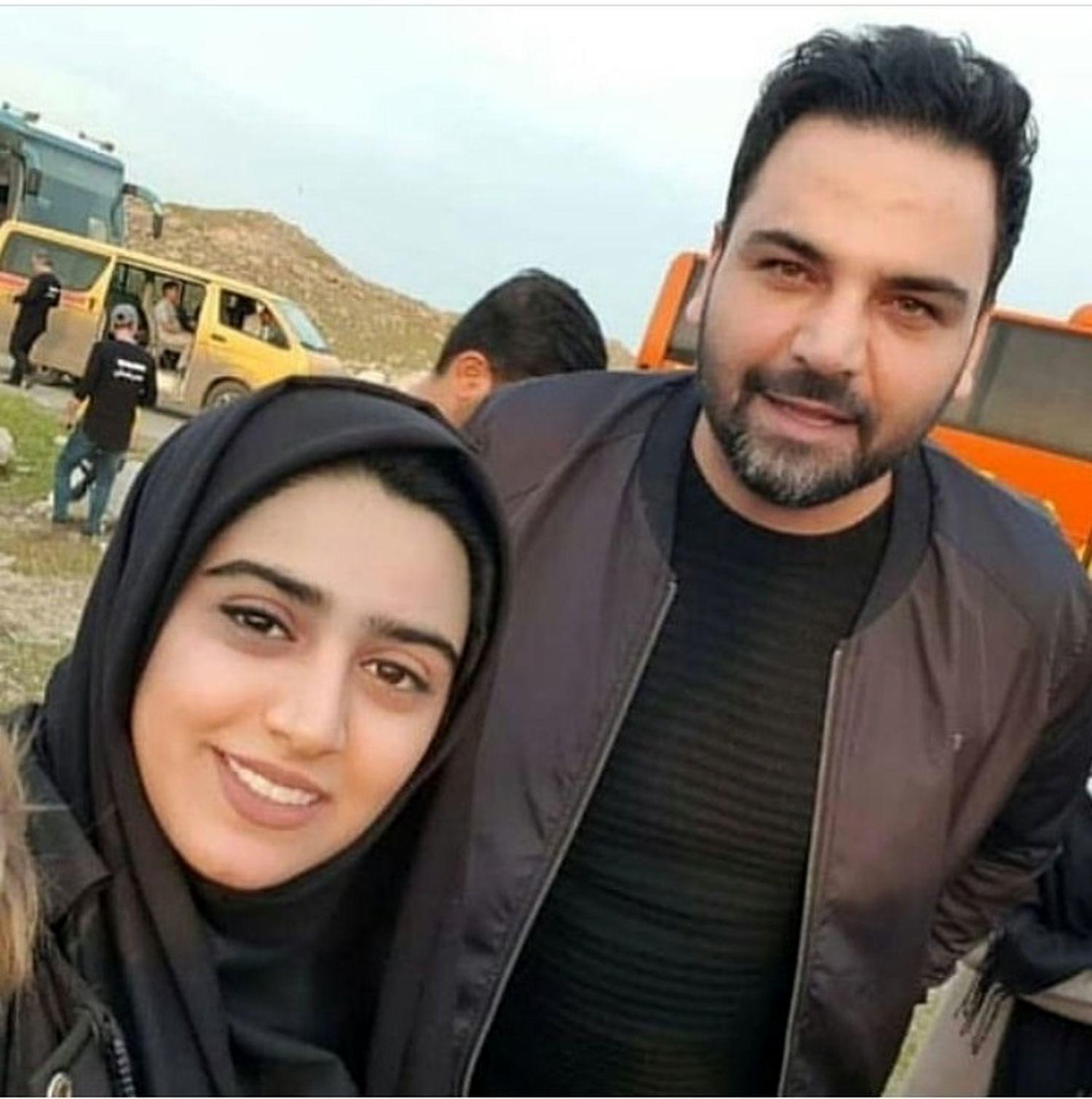 احسان علیخانی ازدواج کرد + بیوگرافی و تصاویر