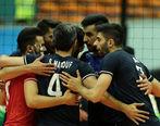 کره جنوبی، حریف تیم ملی والیبال ایران در نیمه نهایی