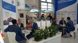 استقبال پررنگ از غرفه خلیج فارس در نمایشگاه K_Show آلمان/ تلاش شرکتهای اروپایی برای ازسرگیری همکاری با پتروشیمیهای ایرانی