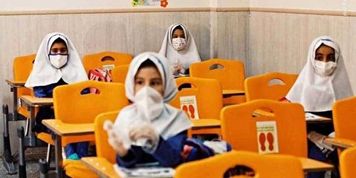 زمان بازگشایی مدارس خوزستان اعلام شد