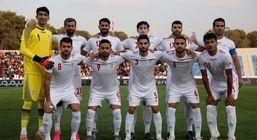 ایران صدر جدول اسیا را به ژاپن داد